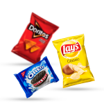 Golosinas & Snacks