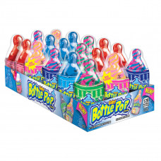 Topps Baby Bottle Pop, 18 unidades