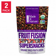 Made in Nature Organic Berry Fusion...