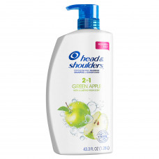 Head and Shoulders Green Apple Cham...