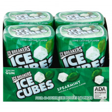Ice Breakers Ice Cubes Chicle sin a...