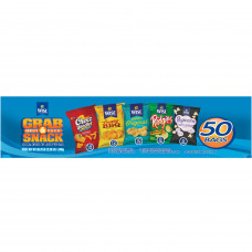 Paquete variado Wise Grab and Snack...