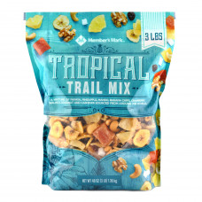 Tropical Trail Mix Member's Mark (4...