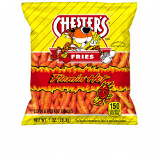 Chester's Flamin' Hot Fries (1 oz.,...