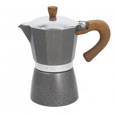 Cafetera Widgeteer estilo piedra y ...