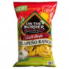 On The Border Cafe Style Jalapeno R...